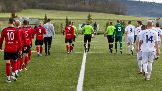 REGION: Po pucharze czas na ligę. Kolejny weekend z piłką nożną przed nami
