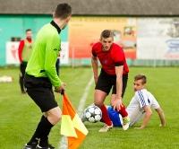 Karpaty przegrywają drugi mecz z rzędu. Podlasie Biała Podlaska wygrywa z Krosnem 1:0
