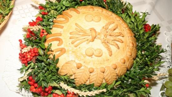Święto Chleba w Gminie Bukowsko (ZDJĘCIA)