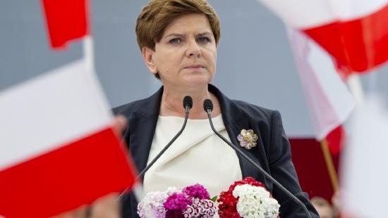 Dziś pierwsze expose Beaty Szydło. Oglądaj na żywo razem z Sejm.Tv (FILM, NA ŻYWO)