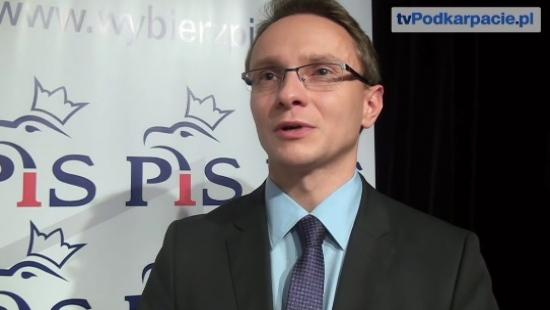 NIEOFICJALNIE: Piotr Uruski posłem!