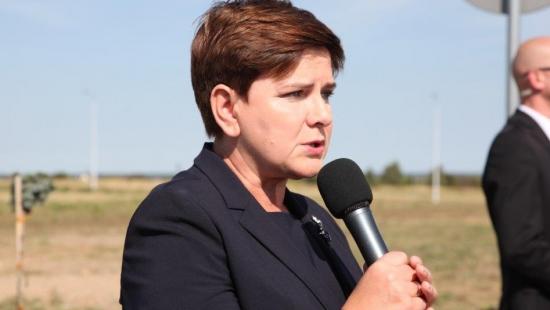 WTOREK: Beata Szydło odwiedzi Sanok. Spotka się z syndykiem i załogą Autosanu