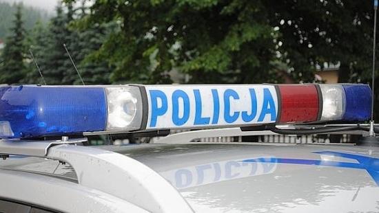 Policja poszukuje świadków potrącenia kobiety w Sylwestra na ulicy Jana Pawła II
