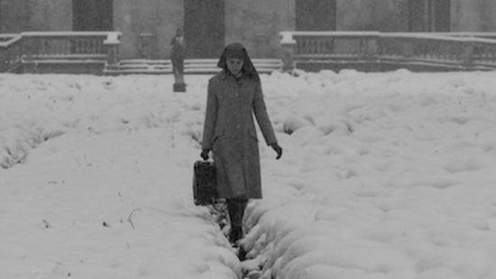 BWA Galeria Sanocka zaprasza: film Ida oraz spektakl teatralny Mamuna (FILM)