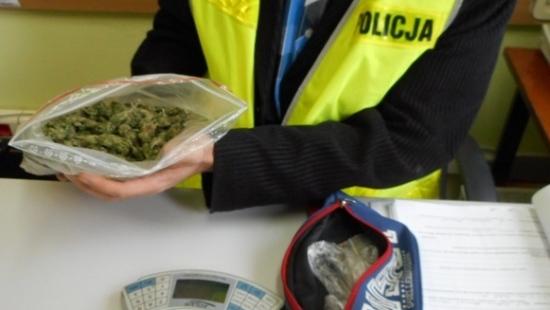 Dług, nóż i narkotyki. Porachunki sanoczan z brzozowianinem (ZDJĘCIA)