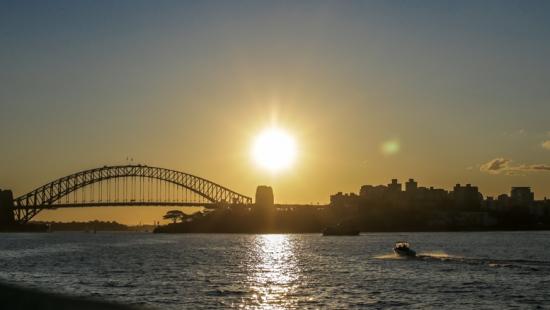 CARPE DREAM: Weekend w Sydney, czyli city break w stylu Carpe Dream (ZDJĘCIA)