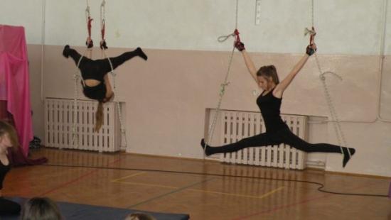 """Taniec, śpiew, akrobacje i magia… """"G3ma talent"""" (ZDJĘCIA)"""