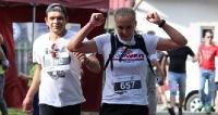 W Foluszu biegacze górscy rywalizowali na Biegu Beskidnika (ZDJĘCIA)