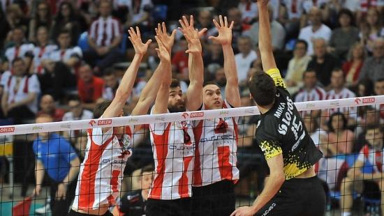 Asseco Resovia musi poczekać na Puchar Polski. Lotos Trefl Gdańsk lepszy w finale