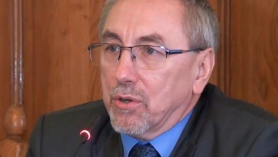 Czy Tadeusz Pióro będzie kandydował na posła w zbliżających się wyborach?