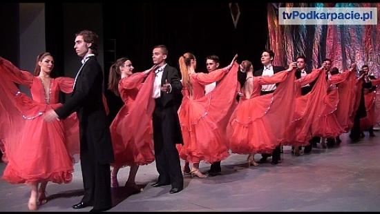 Zespół Flamenco w akcji. Sala SDK pękała w szwach (FILM)