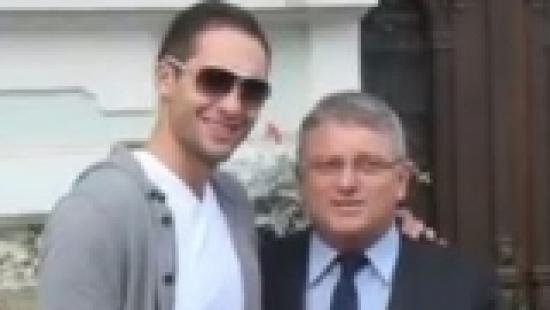 Burmistrz przywitał Wojtka Wolskiego (VIDEO HD, ZDJĘCIA)