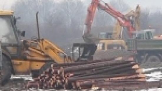 TRI Poland rozpoczęła budowę fabryki (VIDEO HD)