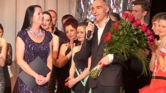 25 lat Flamenco. Niezwykły jubileuszowy koncert (FILM)