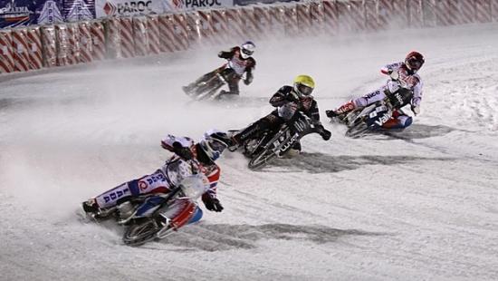 W styczniu kolejna odsłona Ice Racingu w Sanoku