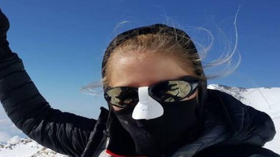 Rzeszowianka powspina się na Mount Everest. Chce pobić rekord!
