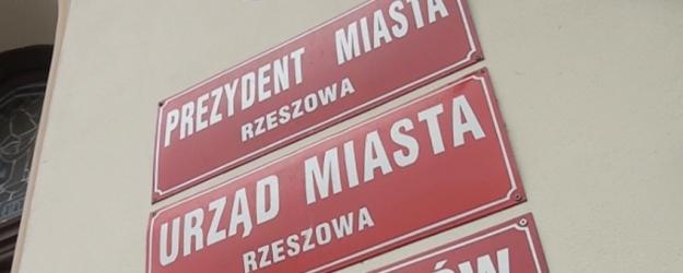 Rekordowy budżet Rzeszowa. 40 % przeznaczone na inwestycje (FILM)