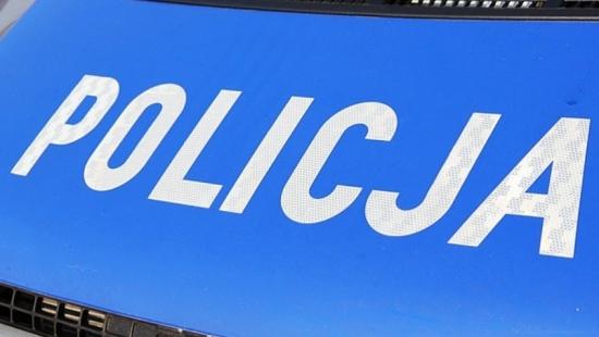 SANOK: Pościg policji za pijanym kierowcą
