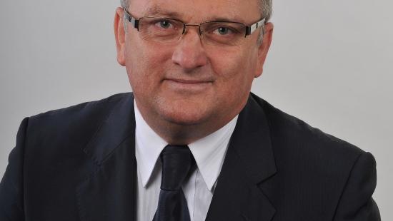 Burmistrz Sanoka wśród najlepszych