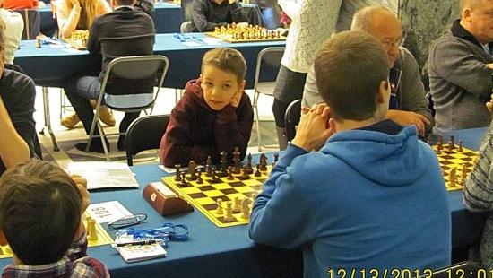 Szachiści  z Sanoka w Mistrzostwach Europy (ZDJĘCIA)
