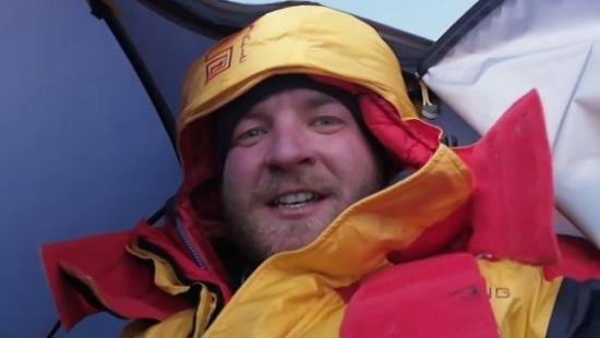 Trwają poszukiwania himalaisty z Wetliny, ratownika grupy bieszczadzkiej GOPR