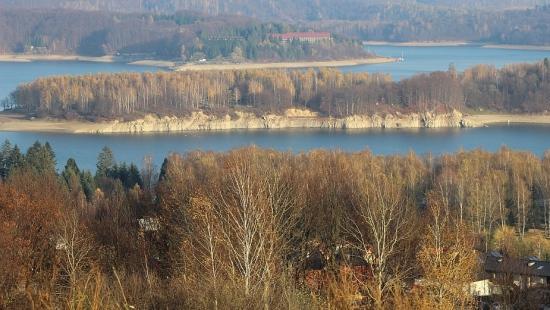 BIESZCZADY24.PL: Jesienny długi weekend w Bieszczadach i w Sanoku