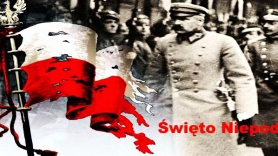 Uroczyste Obchody 97. Rocznicy Odzyskania Niepodległości w Strachocinie