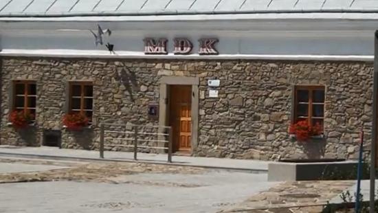 Powiat w przyszłym roku wyda 600 tys. zł na MDK. Czy przekształcenie placówki było potrzebne?