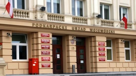 27 maja w piątek Podkarpacki Urząd Wojewódzki nie pracuje