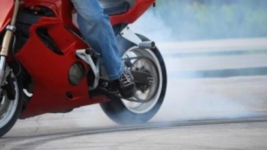 """14-letni motorowerzysta potrącony przez samochód. Rozpoczyna się sezon na ,,dwukołowców"""""""
