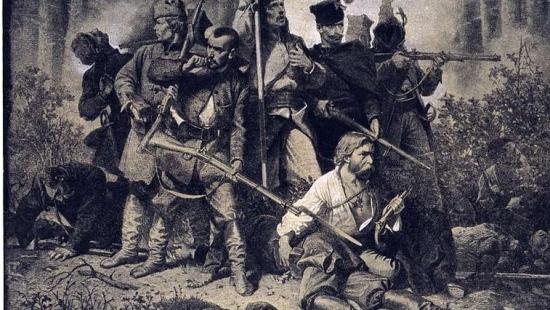 150. rocznica Powstania Styczniowego – zarys historyczny oraz konkurs