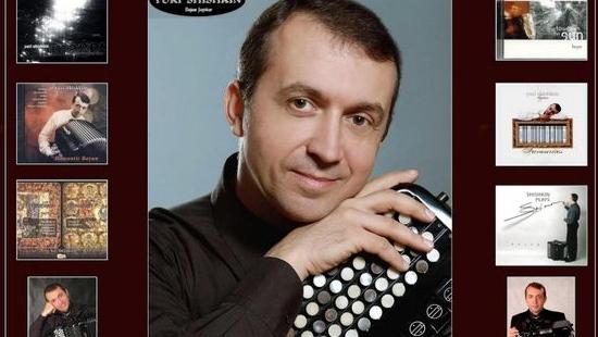 23 – 26 KWIETNIA: Akordeoniści z całego świata zjada się do Sanoka na XVIII Międzynarodowe Spotkania Akordeonowe