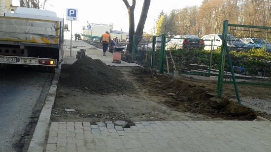Kolejne inwestycje na powiatowych drogach