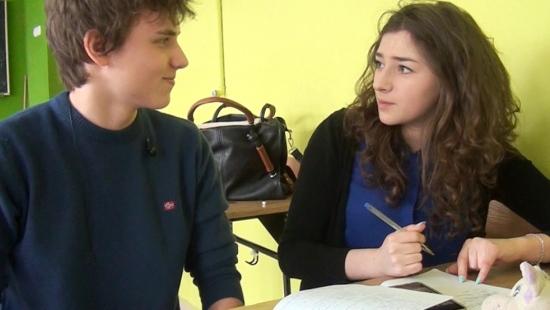 SONDA: Do egzaminu dojrzałości pozostał miesiąc. Co mówią sanoccy maturzyści? (FILM)