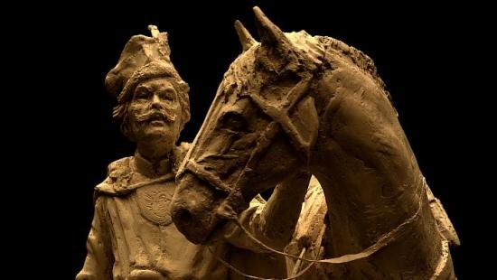 GMINA ZAGÓRZ: Promenada, atrakcje dla najmłodszych, pomnik konfederata. Taki jest pomysł na zagospodarowanie centrum Zagórza (FILM, PROJEKT)