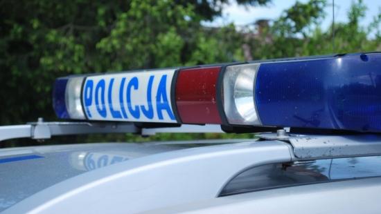 Policjanci zatrzymali pijanego kierowcę. Miał ponad 4 promile
