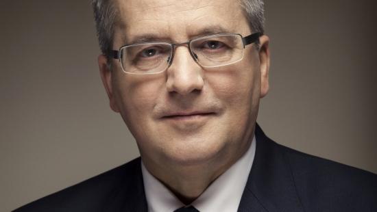 Wizyta Prezydenta Bronisława Komorowskiego na Podkarpaciu