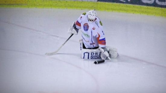 Seniorski hokej w Sanoku nad przepaścią?