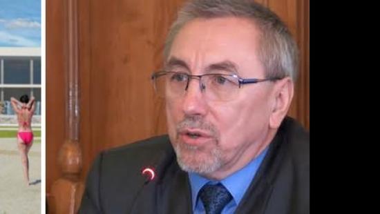 SANOK: Zaginęła wizualizacja aquaparku za 300 tys. zł? Sprawę zbada policja
