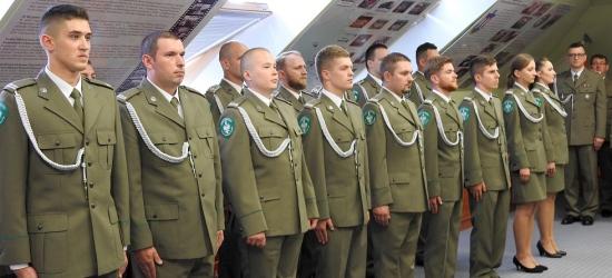 Mianowania na pierwszy stopień w korpusie chorążych i podoficerów (ZDJĘCIA)