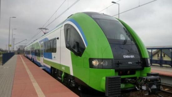 KOLEJ: Od 4 maja wrócą pociągi na trasie Zagórz-Jasło. Na pasażerów czekają promocyjne ceny