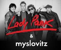 Lady Pank & Myslovitz zagrają w hali MOSiR (ZAPOWIEDŹ VIDEO)