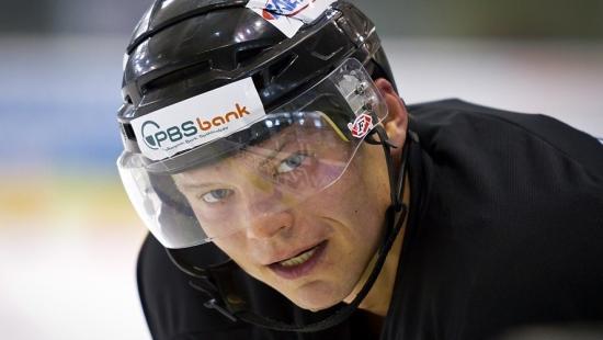 Tobiasz Bernat nie jest już zawodnikiem Ciarko PBS Bank KH Sanok