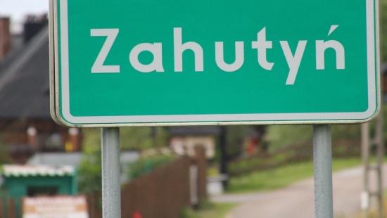 Będzie referendum w sprawie odłączenia Zahutynia od gminy Zagórz? (FILM)