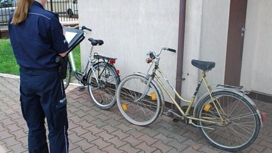 Kradli rowery podczas mszy świętej