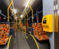 Dwunastometrowy Autosan zasili MPK Rzeszów. To pierwszy sprzedany autobus na gaz (ZDJĘCIA)
