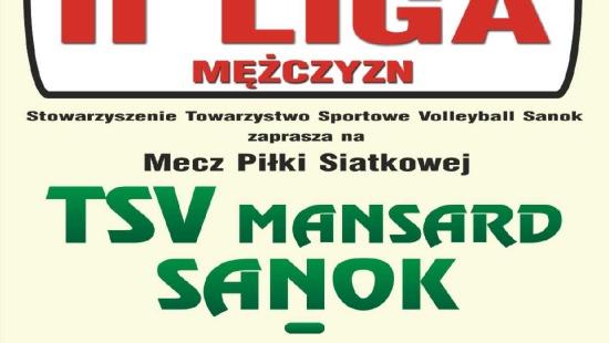 W sobotę mecz z Krakowem