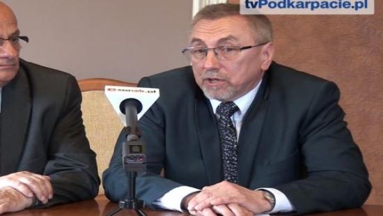 Jest nowy prezes SPGK. Burmistrzowie również o hokeju, dyrektorze MOSiRu i cmentarzach (FILM)