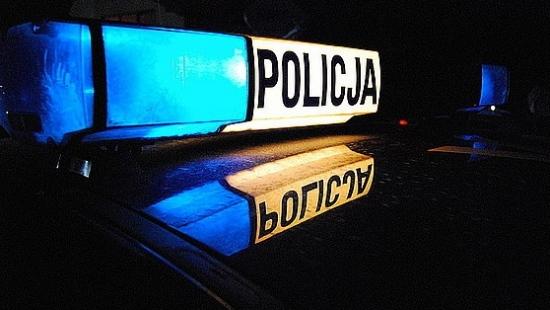 Informacja policji po wydarzeniach w Sanoku