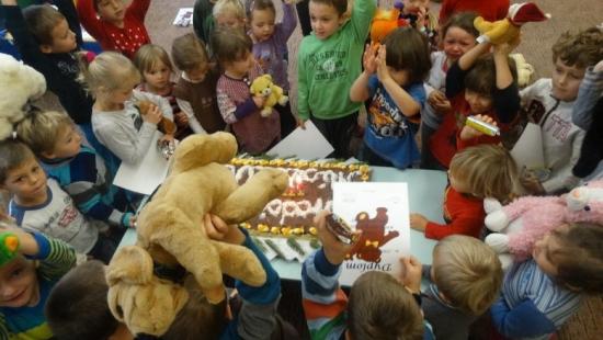 Święto Pluszowego Misia w Cisnej (ZDJĘCIA)